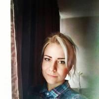 Yaskialevich Olga Aleksandrovna