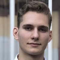 Янив Алексей Игоревич