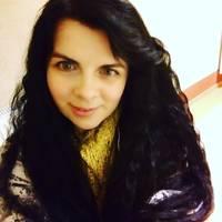 Yemelianova Mariana Viktorovna