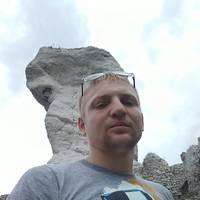 Stakhmych Vasyl