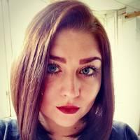 Stadolnik Maya Sergeevna