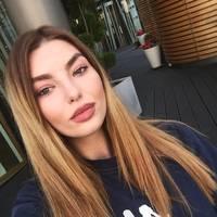Kuznietsova Iryna
