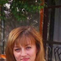 Кравченко Марина Олеговна