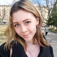 Hryvenko Tanya Nikolaevna