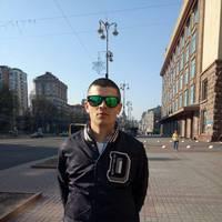 Tatarenko Eyvhen