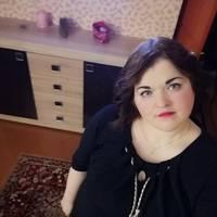 Дмитриева Анастасия Григорьевна