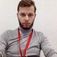Tokarev Aleksy