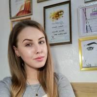 Павленко Виктория Владимировна