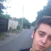 Макеев Степан Юрьевич