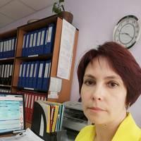 Tkach Yuliia Юрьевна