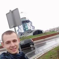 Гонтовой Егор Олександрович