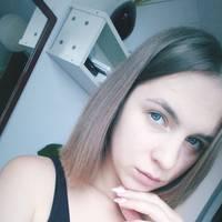 Tuvaikina Viktoria Sergeevna