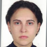 Коленда Наталья Викторовна