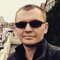 Stefanyk Vasyl Mikhaylovich