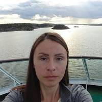 Evgeneva Olga