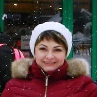 Круковская Инесса Олеговна