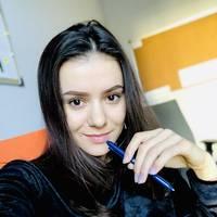 Kopichenko Iryna