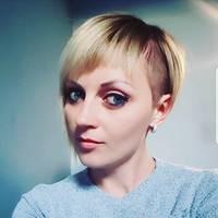 Irina Kudriavtseva