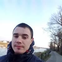 Мунтян Артём Серафимович