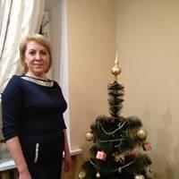 Сметанина Виктория Яковлевна