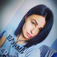 Андрушко Кристина Викторовна