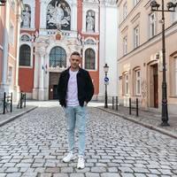 Ровинец Павел Сергеевич