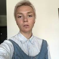 Glagoleva Polina Andreevna