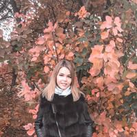 Каменева Алина Александровна