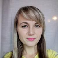 Марцись Елена Петровна