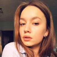 Angelina Paderina Romanovna