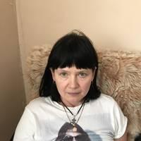 Сташевская Ольга Владимировна