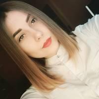 Лашко Екатерина Сергеевна