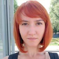 Марианна Маковская