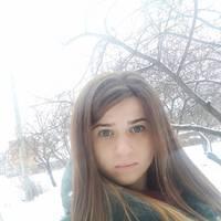 Сась Ирина Олександровна