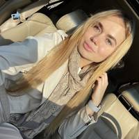 Ursula Chumak Aleksandrovna