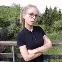 Воинова Анна Дмитриевна